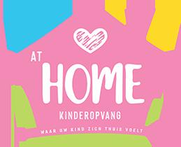 Kinderopvang at Home